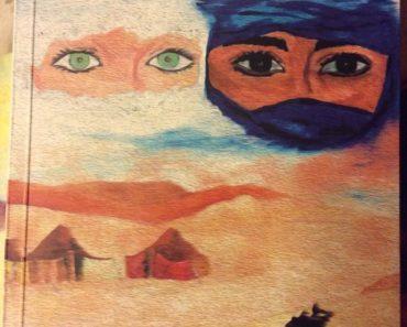 eco del vento del deserto
