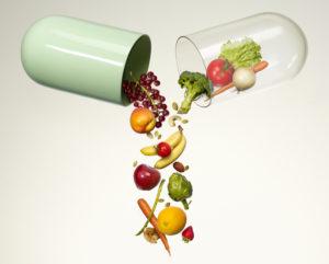 alimenti che aiutano a rimanere in salute