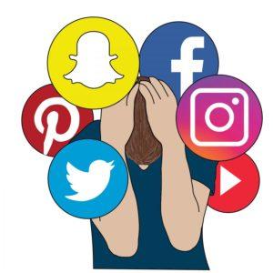 condizionamento dei social